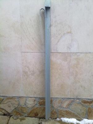 Железария - Заземителни материали