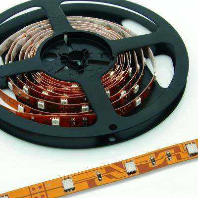 LED Ленти 5050 30/m 12V/7.2W