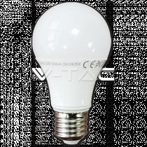 LED КРУШКА Е27 10W 2700K A60 V-TAC