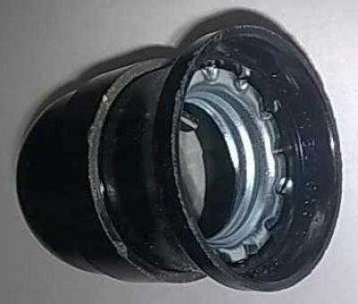 Фасунга Е27 висяща бакелит - Фасунга Е27 висяща бакелит