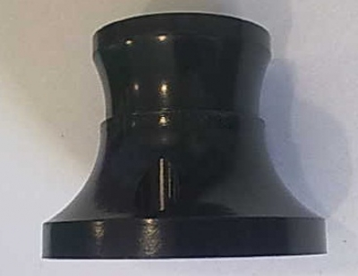 Фасунги - Фасунга Е27 стенна права бакелит