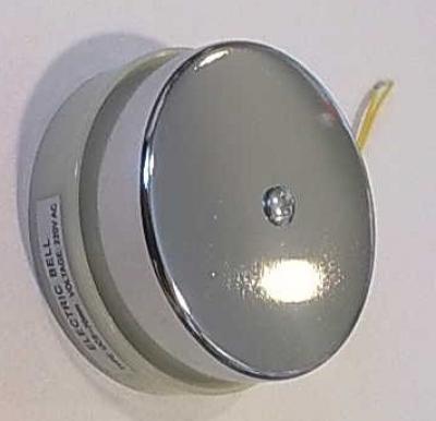 Звънци и Звънчеви бутони - Звънец 8-12V чешки