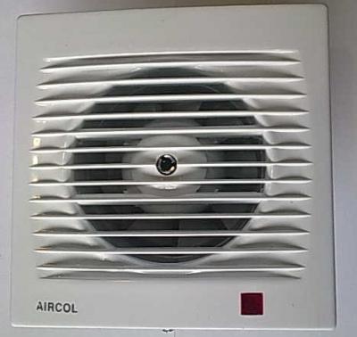 Вентилатор AIRCOOL