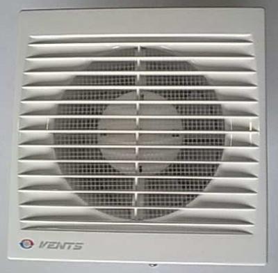 Вентилатори и решетки - Вентилатор ТОРНАДО Ф120