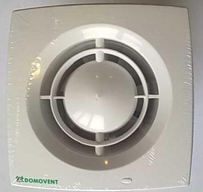 Венитилатор DOMOVENT Ф125