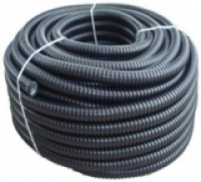 Метални Гофрирани тръби - Гофре метално Ф11 с изолация