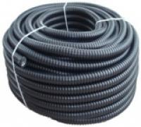 Метални Гофрирани тръби - Гофре метално Ф18 с изолация