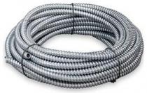 Метални Гофрирани тръби - Гофре метално Ф26