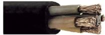 Гъвкави с каучукова изолация - ГКШ