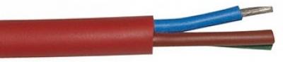 Топлоустойчиви - SIHF-J/-O - Топлоустойчив кабел