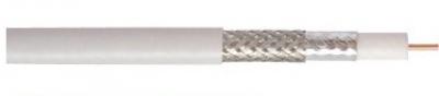 За аудио и видео сигнал - РК кабел