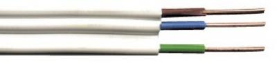 ПВВ-МБ1 - Мостов кабел - ПВВ-МБ1 2х1.00