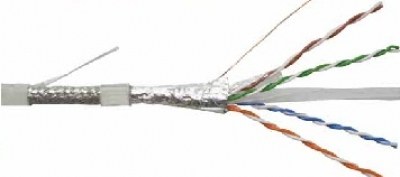 За компютърни мрежи - S-FTP