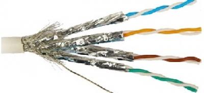 За компютърни мрежи - S-STP