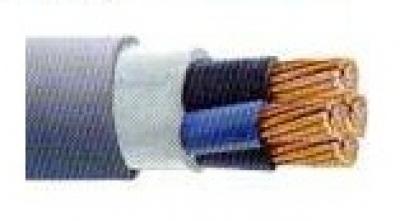 Силови за ниско напрежение - СВТТ-силов кабел тежък тип с медни тоководещи жила