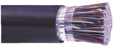 Съобщителни кабели - ТПЖП