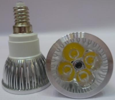 LED Лампи - цокъл Е14