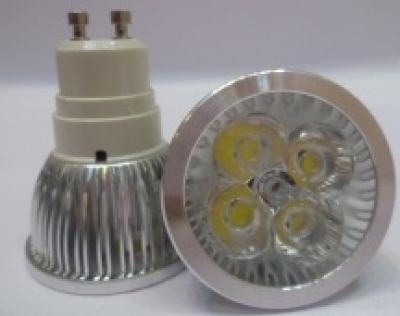 LED Лампи - цокъл GU10