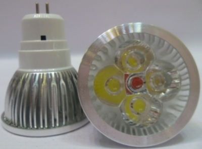 LED Лампи - цокъл G5.3
