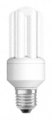 OSRAM - Енергоспестяваща лампа 11W E27 OSRAM