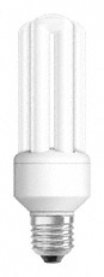OSRAM - Енергоспестяваща лампа 15W E27 OSRAM