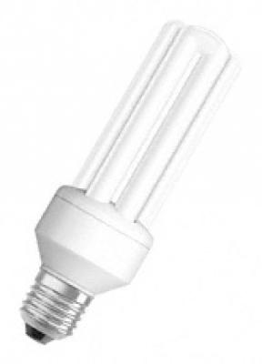 OSRAM - Енергоспестяваща лампа 30W E27 OSRAM