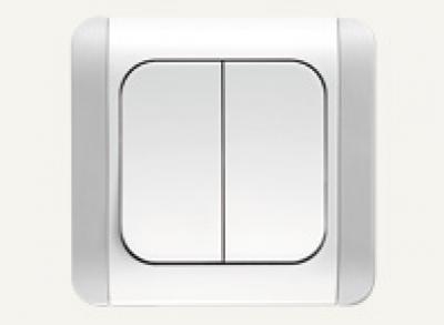 Карделен - Карделен ключ сх.5 бял