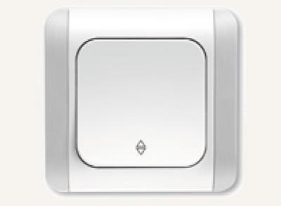 Карделен - Карделен ключ сх.6 бял