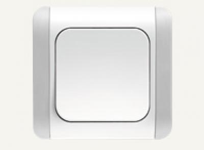 Карделен - Карделен ключ сх.1 бял