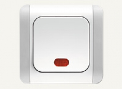 Карделен - Карделен ключ сх.1 + сигнал бял