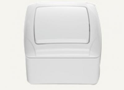 Кармен Бял - Кармен кутия за Външен монтаж