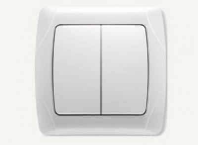 Кармен Бял - Кармен ключ сх.5 бял