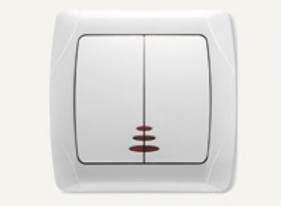 Кармен Бял - Кармен ключ сх.5 +сигнал бял