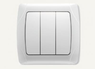 Кармен Бял - Кармен ключ троен бял