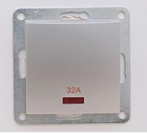 Лекса - LM60 сив - Лекса - LM60 сив ключ бойл. 32А