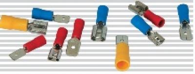 Накрайници - Незолирани кабелни накрайници