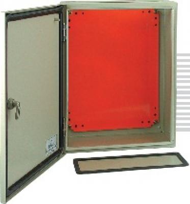 Табла за предпазители - Метални табла