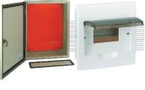 Електроматериали - Табла за предпазители
