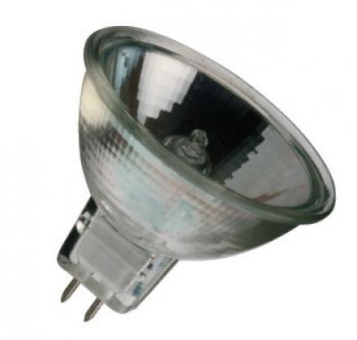 Дихроики - Халогенна лампа MR16 12V 20W SYLVANIA