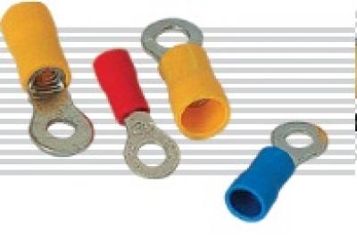 Накрайници - Изолирани кабелни накрайници