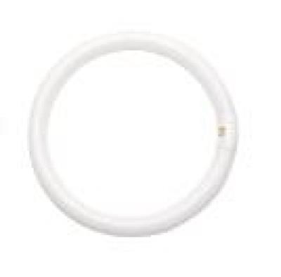 Луминисцентни лампи - лум кръг