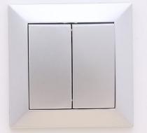 Лекса - LM60 Рамки - Лекса - LM60 рамка сива