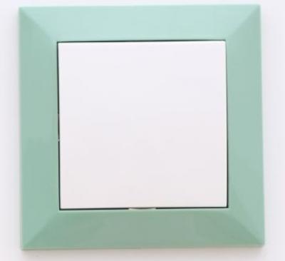 Лекса - LM60 Рамки - Лекса - LM60 рамка зелена