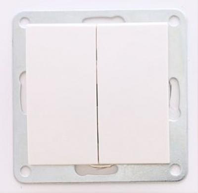 Лекса - LM60 модули бял - Лекса - LM60 бял ключ сх.5