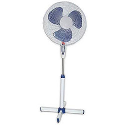 Вентилатори и решетки - Вентилатор на стойка SAPIR