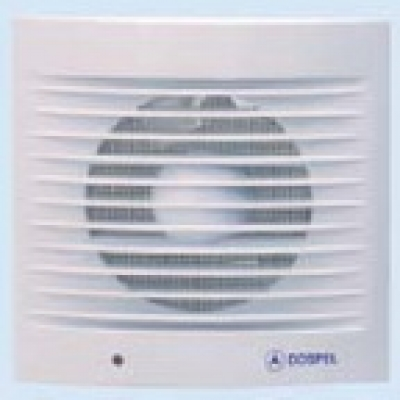 Вентилатори и решетки - Вентилатор DOSPEL STIL Ф100 SK С КЛАПА