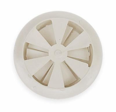 Вентилатори и решетки - Вентилатор на собствена тяга Ф130