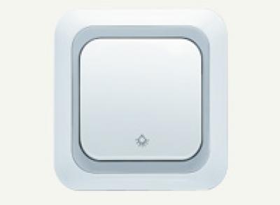 Ясемин - Ясемин лихт бутон бял