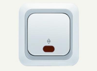 Ясемин - Ясемин ключ сх.6 + сигнал бял