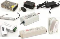 LED Захранвания и контролери